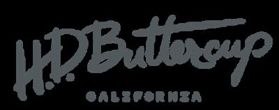 HD Buttercup