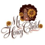 Logo for My Honey Child