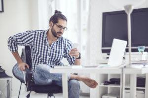 Business Messaging Platform