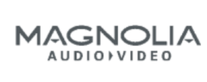 Magnolia Audio Video | Logo