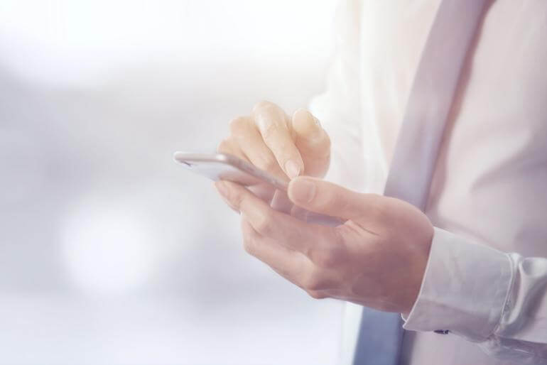 Business Text Messaging Services