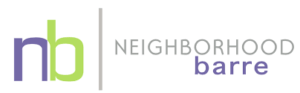 Neighborhood Barre logo.
