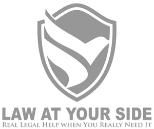 Law At Your Side logo