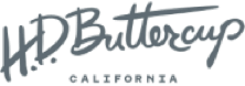 HD Buttercup | Logo