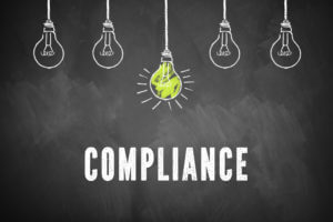 SMS compliance as an opportunity