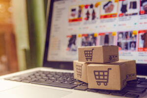 Moving from physical retail to ecommerce