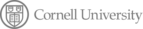 Cornell Univeristy logo to show Cornell uses business texting to connect with students