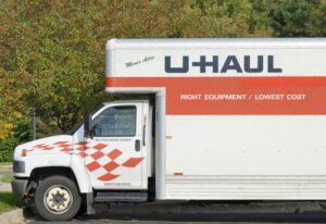 U-Haul using enterprise SMS