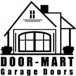Door-Mart Logo